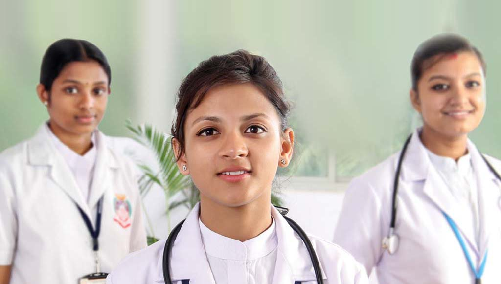 Reliable Nurse services in Mumbai