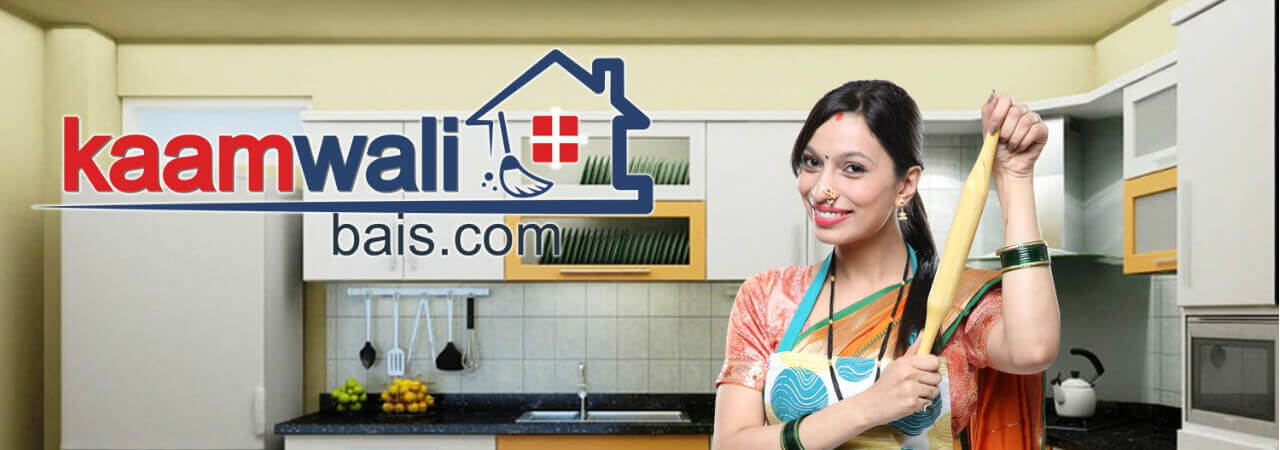Maids Services in Mumbai