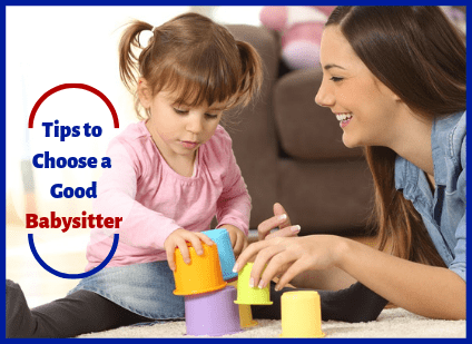 Tips to Choose a Good Babysitter in Mumbai